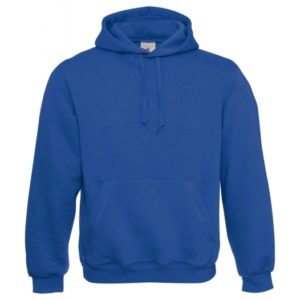 Kapuzen-Sweatshirt WU620_royal