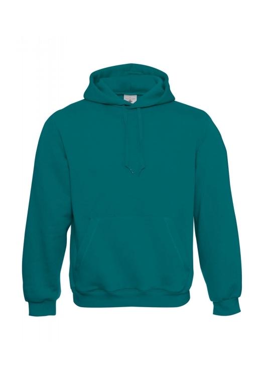 Kapuzen-Sweatshirt WU620_diva-blue