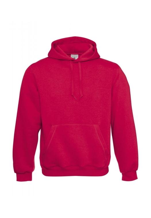 Kapuzen-Sweatshirt WU620_sorbet