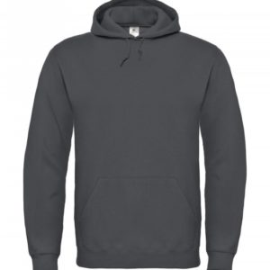 Hooded Sweatshirt WUI21_anthracite