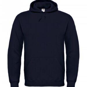 Hooded Sweatshirt WUI21_navy
