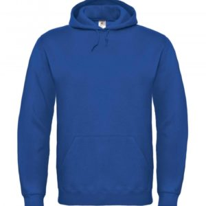 Hooded Sweatshirt WUI21_royal