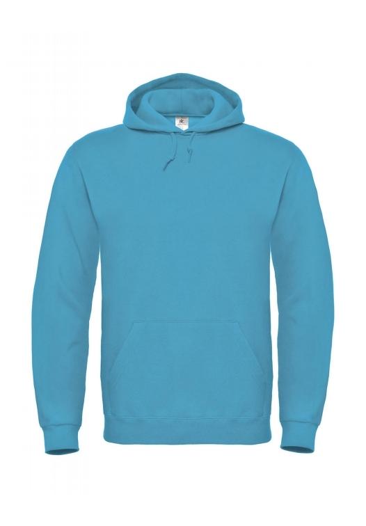 Hooded Sweatshirt WUI21_atoll