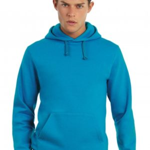 Hooded Sweatshirt – WUI21_Titel