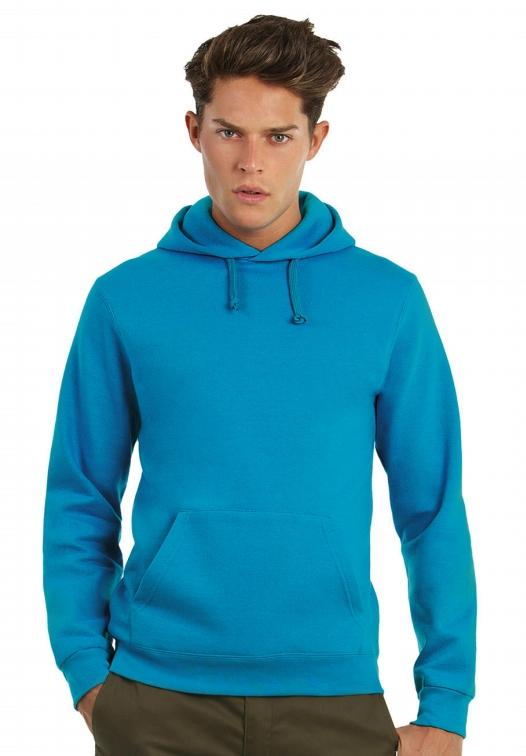 Hooded Sweatshirt – WUI21_Titel