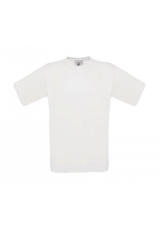 T-Shirt Exact 150_White