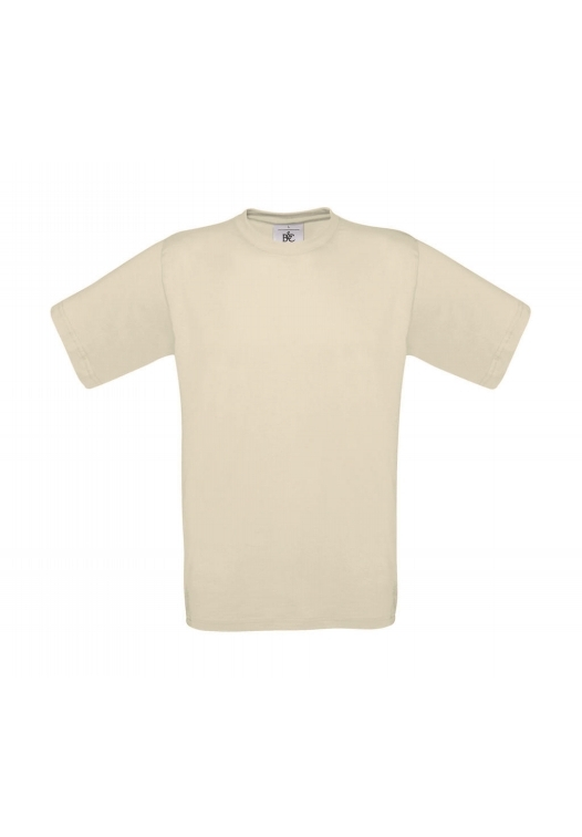 T-Shirt Exact 150_Natural
