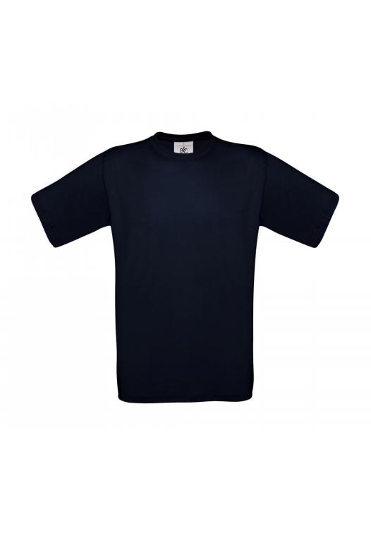 T-Shirt Exact 150_Navy