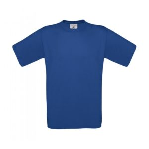 T-Shirt Exact 150_Royal