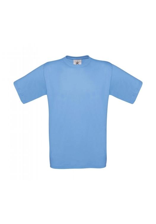 T-Shirt Exact 150_Sky-Blue
