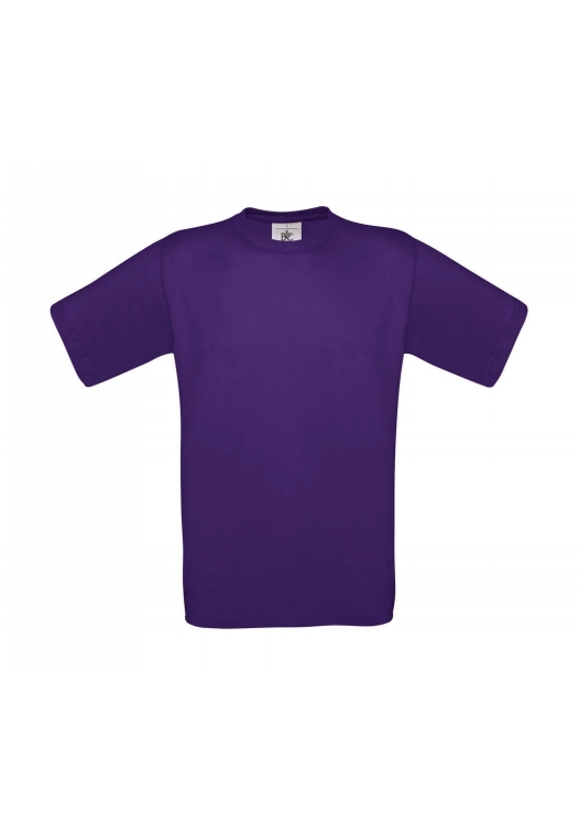 T-Shirt Exact 150_Purple