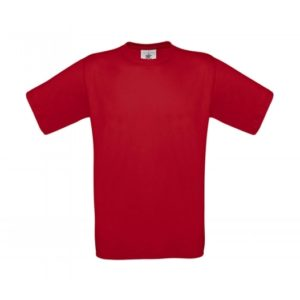 T-Shirt Exact 150_Deep-Red