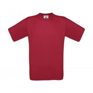 T-Shirt Exact 150_Used-Raspberry