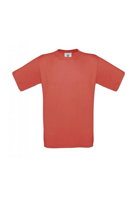 T-Shirt Exact 150_Pixel-Coral