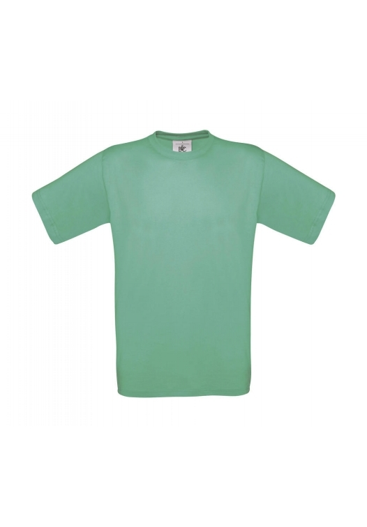 T-Shirt Exact 150_Used-Wasabi