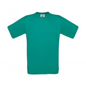 T-Shirt Exact 150_Real-Turquoise