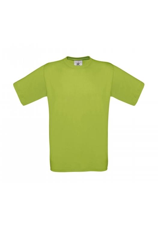 T-Shirt Exact 150_Pistachio