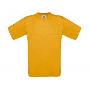 T-Shirt Exact 150_Gold