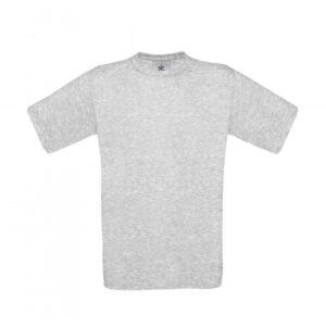 T-Shirt Exact 150_Ash