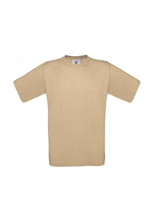 T-Shirt Exact 150_Sand