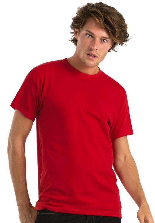 T-Shirt Exact 150_Titel