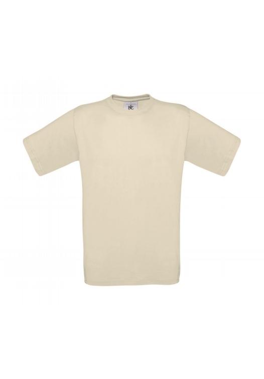 T-Shirt Exact 190_natural
