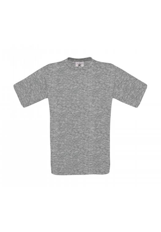 T-Shirt Exact 190_sport-grey