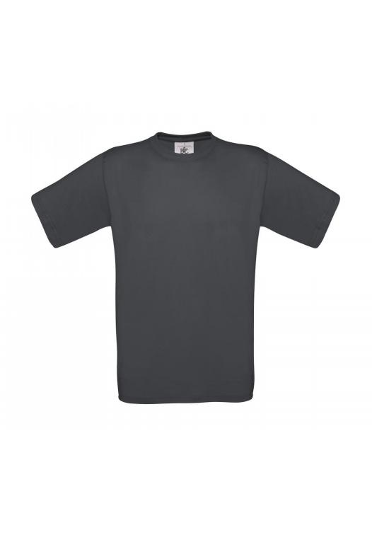 T-Shirt Exact 190_Dark-Grey