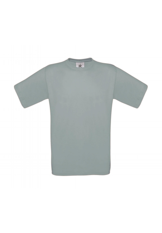 T-Shirt Exact 190_pacific-grey