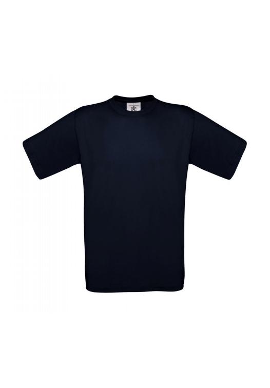 T-Shirt Exact 190_navy