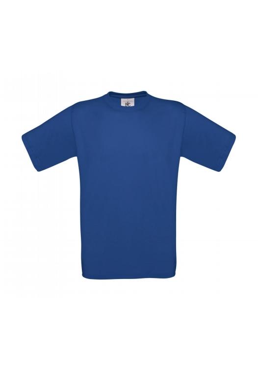 T-Shirt Exact 190_royal