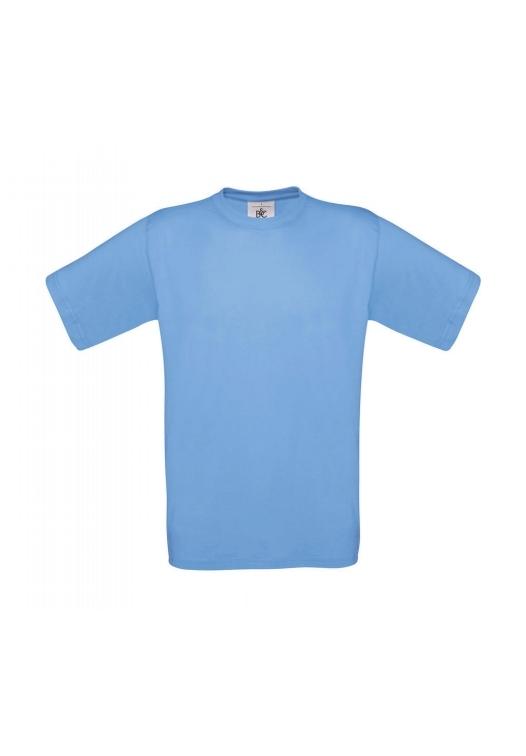 T-Shirt Exact 190_sky-blue