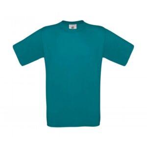 T-Shirt Exact 190_Diva-Blue