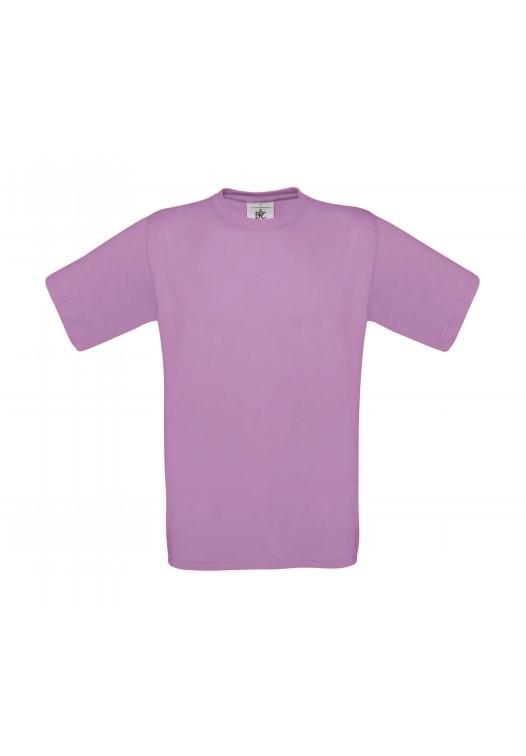 T-Shirt Exact 190_pacific-Pink