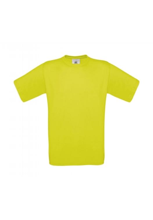 T-Shirt Exact 190_Pixel-lime