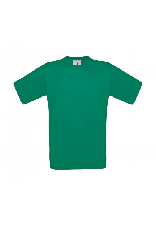 T-Shirt Exact 190_pacific-green