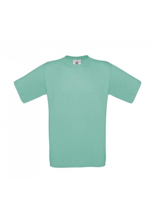 T-Shirt Exact 190_pixel-turquoise