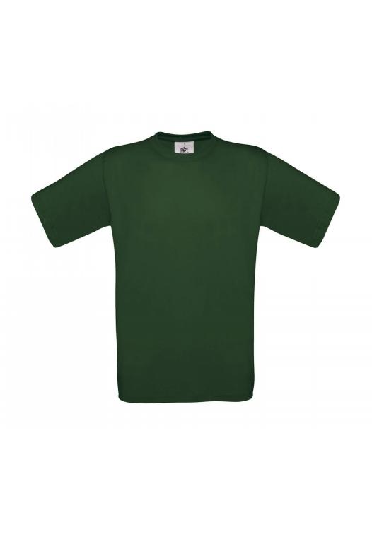 T-Shirt Exact 190_Bottle-Green