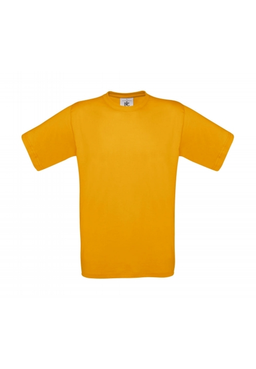 T-Shirt Exact 190_gold