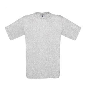 T-Shirt Exact 190_Ash