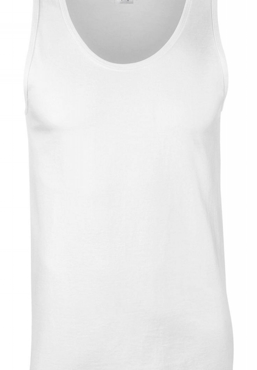 Softstyle Adult Tank Top_white