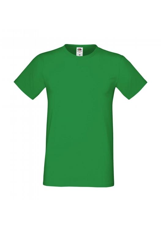 Men's Sofspun T_kelly-green