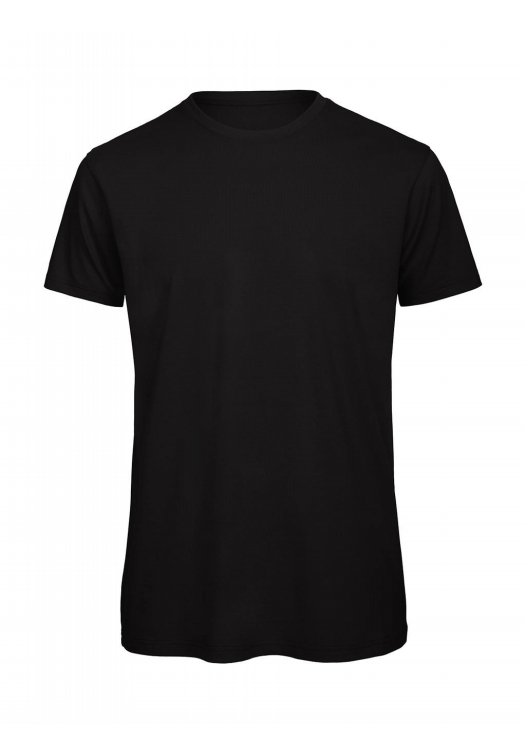 T-Shirt – TM042_black