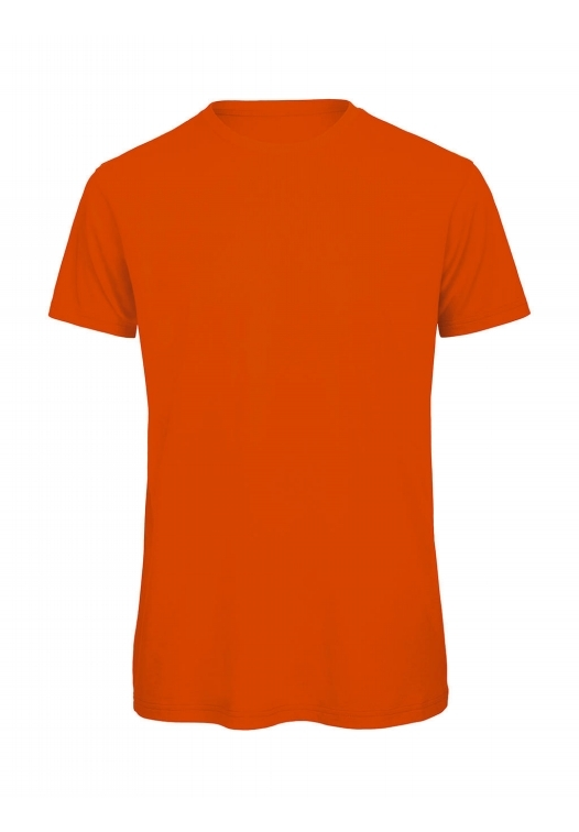 T-Shirt – TM042_orange