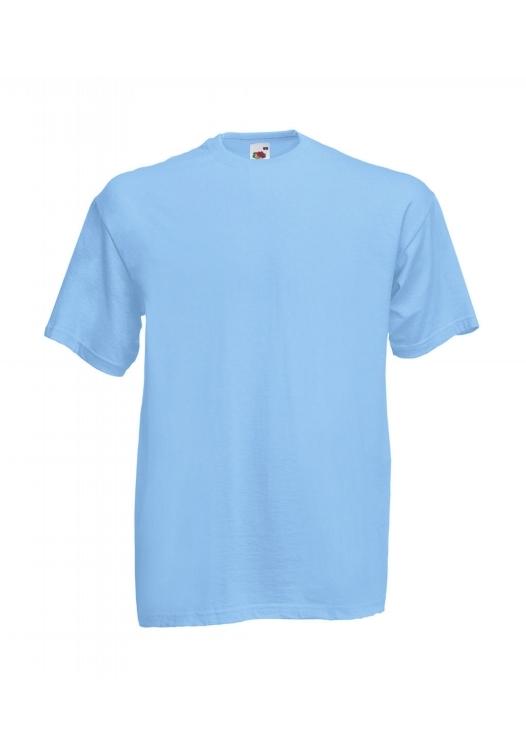 Valueweight Tee_sky-blue