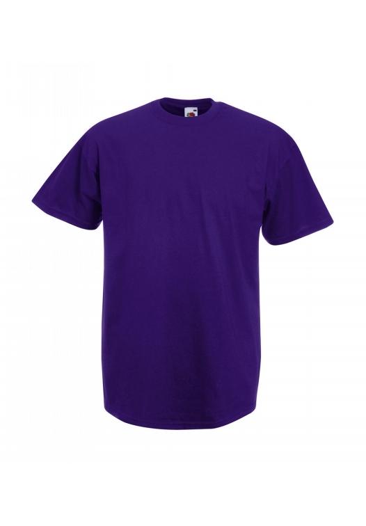 Valueweight Tee_purple