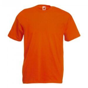 Valueweight Tee_orange