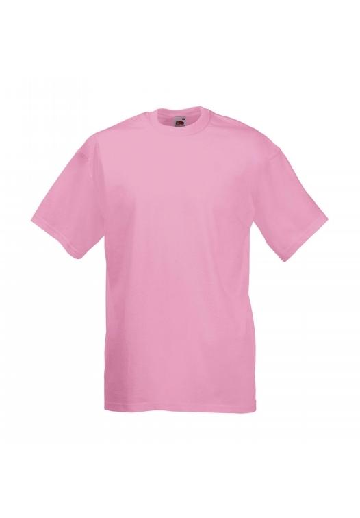 Valueweight Tee_light-pink
