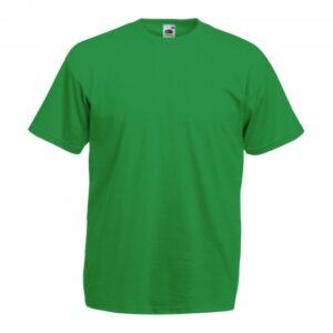 Valueweight Tee_kelly-green