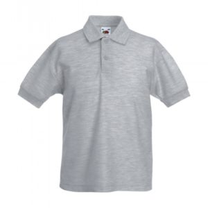 Polo Kids_heather-grey